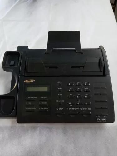 Fax samsung fx505, s