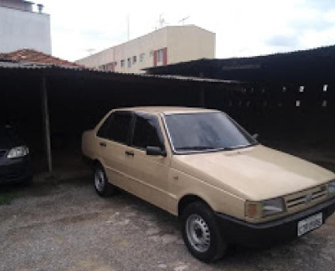 Fiat premio- s - 1.3 álcool – 1988 – 04 portas