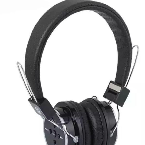 Headphone fone de ouvido bluetooth b05 ( novo )