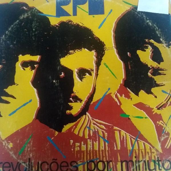 Lp r p m , disco de vinil rpm revoluções por minuto