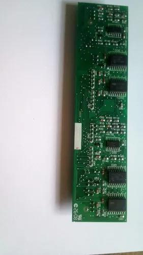 Placa identificador dtmf modulare/modulare i/conecta i 4tr