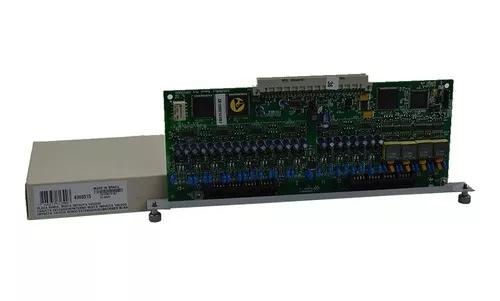 Placa ramal digital nkmc 22000 16 rd intelbras
