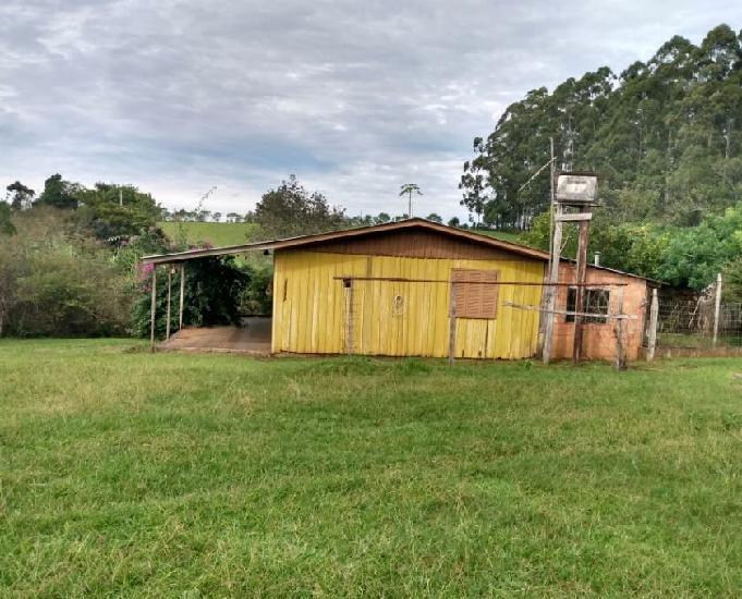 Sítio 4,0 hectares - pituva - glorinha - rs
