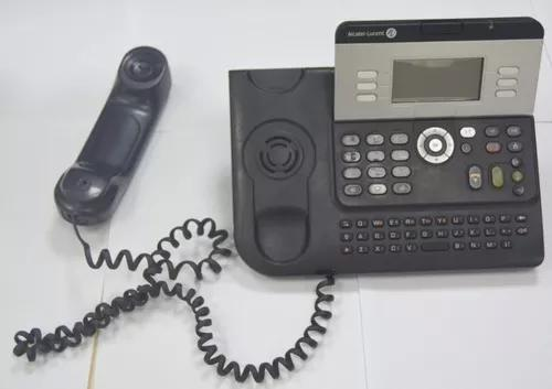 Telefone alcatel lucent 4029 digital - queima de estoque
