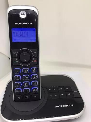 Telefone s/fio com secretaria eletronica viva-voz