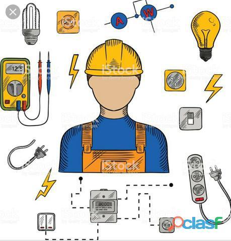 Eletricista na vila formosa 11 98503 0311 eletricista no brás 1198503 0311