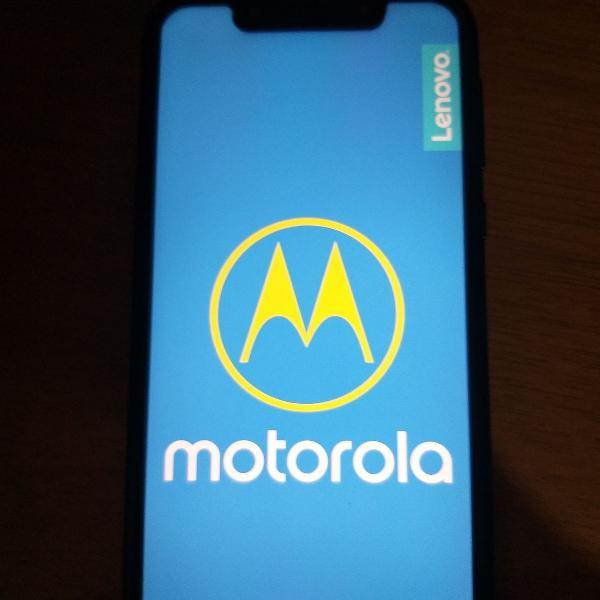 Motorola moto g7 play 32gb *edição especial
