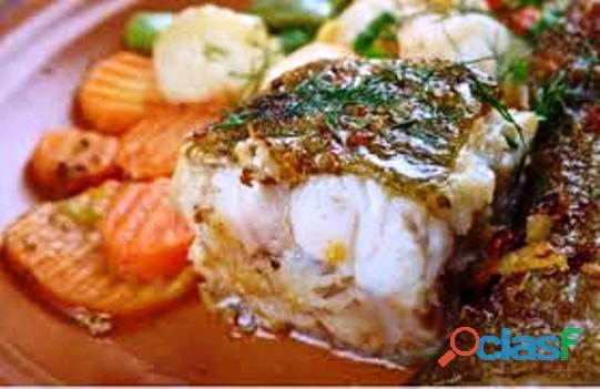 Receitas com peixes (para todos os gostos e paladares)