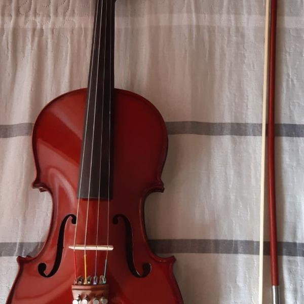 Violino eagle iniciantezinho