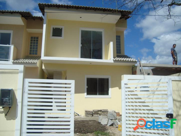 Venda - casa residencial - 4 quartos - itaipu