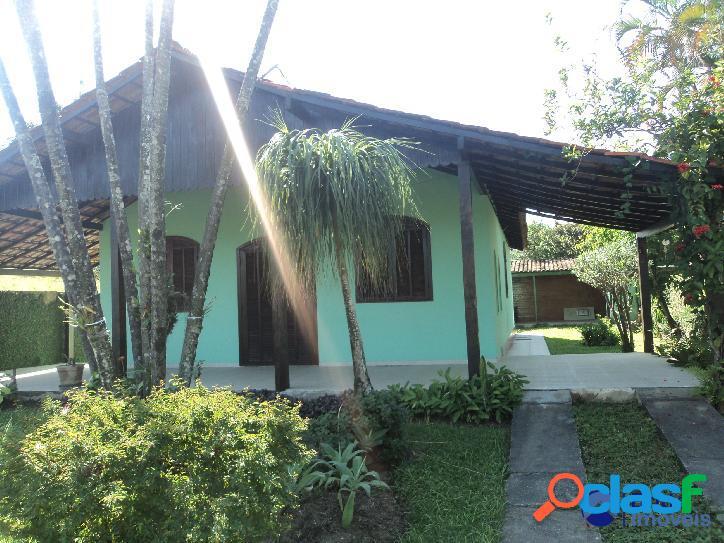 Vendo - casa residencial - 2 quartos - itaipu