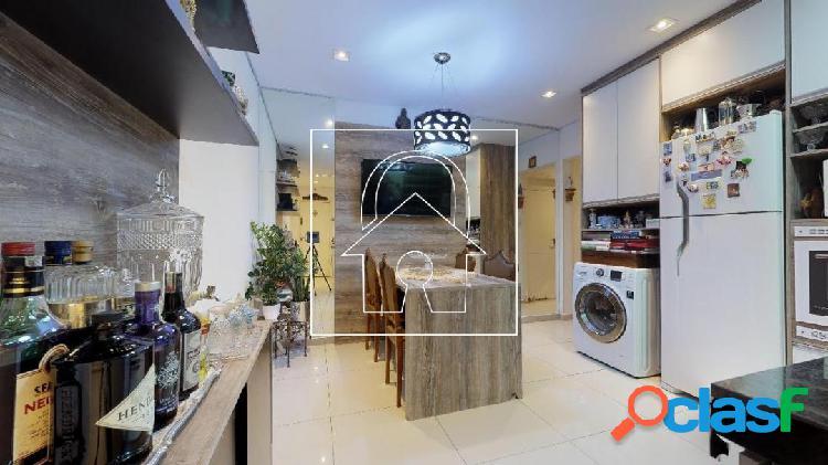 Apartamento à venda com 42m² no Itaim Bibi 1