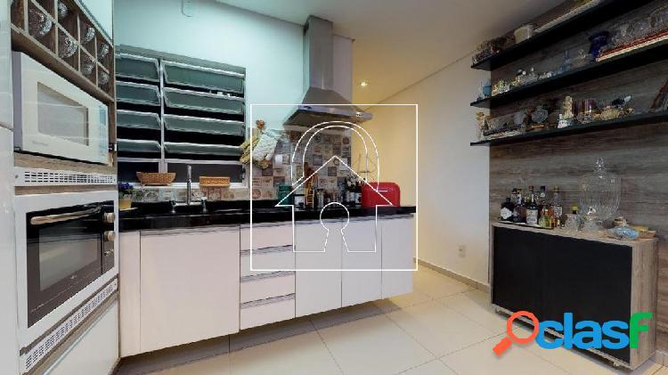 Apartamento à venda com 42m² no Itaim Bibi 3