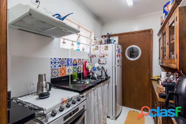 Apartamento com 52m² à venda na Vila Nova Conceição 2
