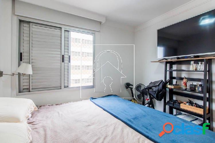 Apartamento com 52m² à venda na Vila Nova Conceição 3