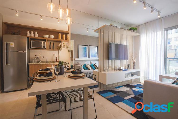 Apartamento para venda em rio de janeiro / rj no bairro centro