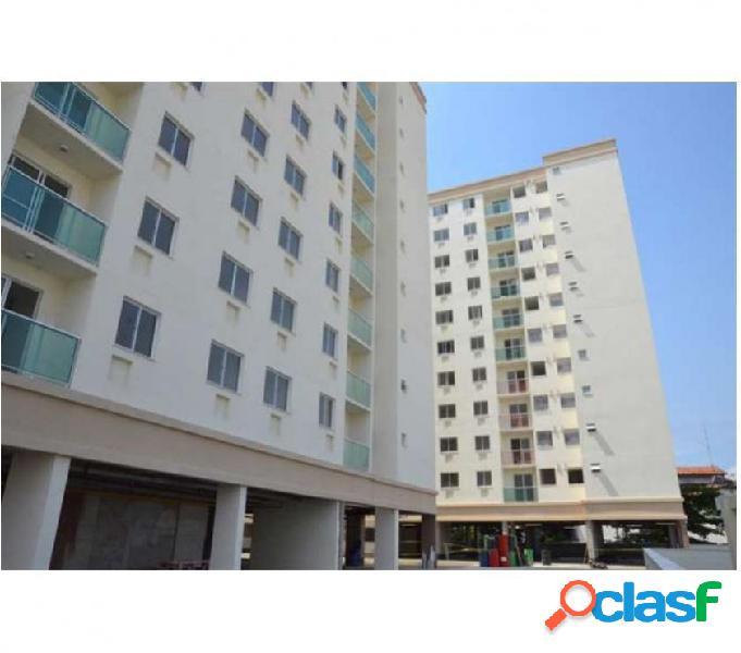 Apartamento para venda em rio de janeiro / rj no bairro vasco da gama