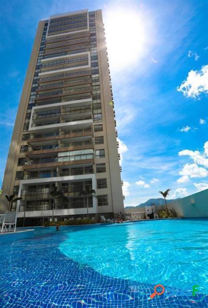 Apartamento para venda em rio de janeiro / rj no bairro recreio dos bandeirantes