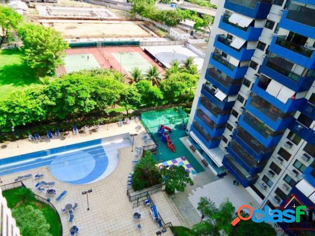 Apartamento para venda em rio de janeiro / rj no bairro jacarepagua