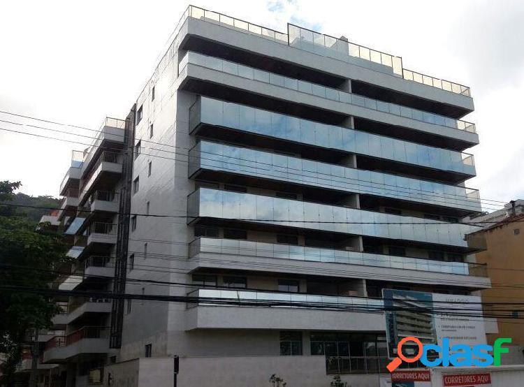 Apartamento para venda em niterói / rj no bairro charitas