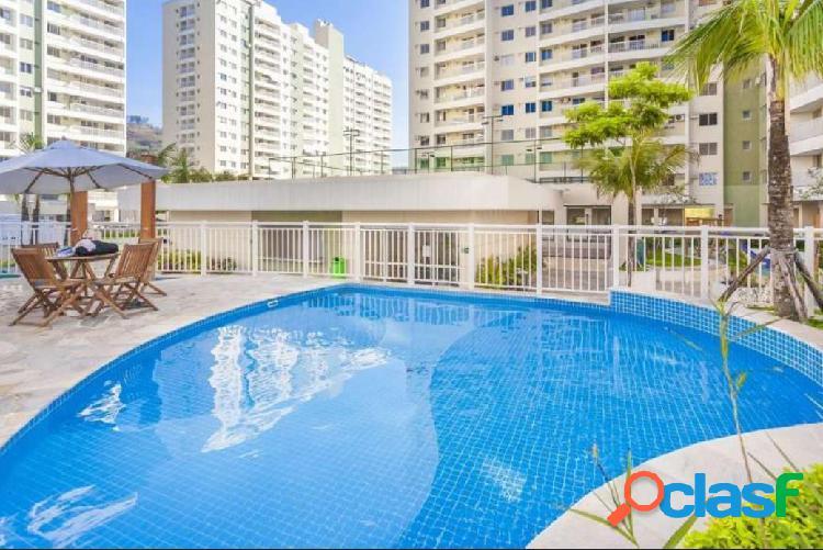 Apartamento para venda em rio de janeiro / rj no bairro vicente de carvalho