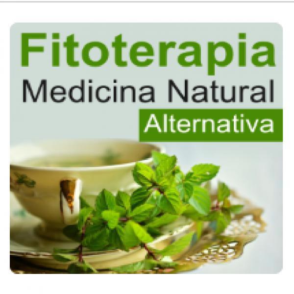 Ebook Fitoterapia