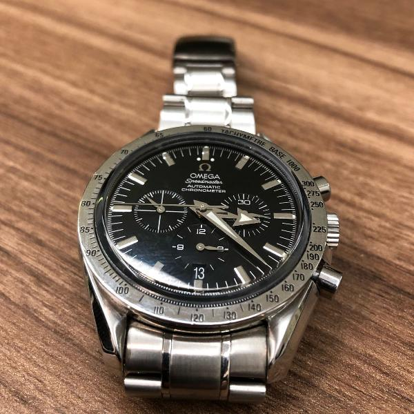 Relógio omega speedmaster automatico