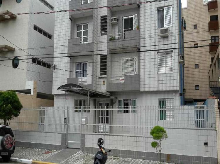 01 dormitório andar térreo ,bairro guilhermina,na