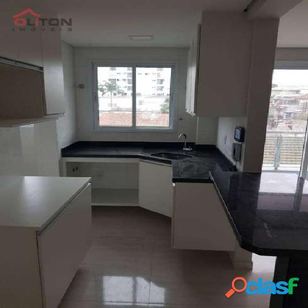 Apartamento com 3 Suites e 1 Vaga na Vila Mazzei 3