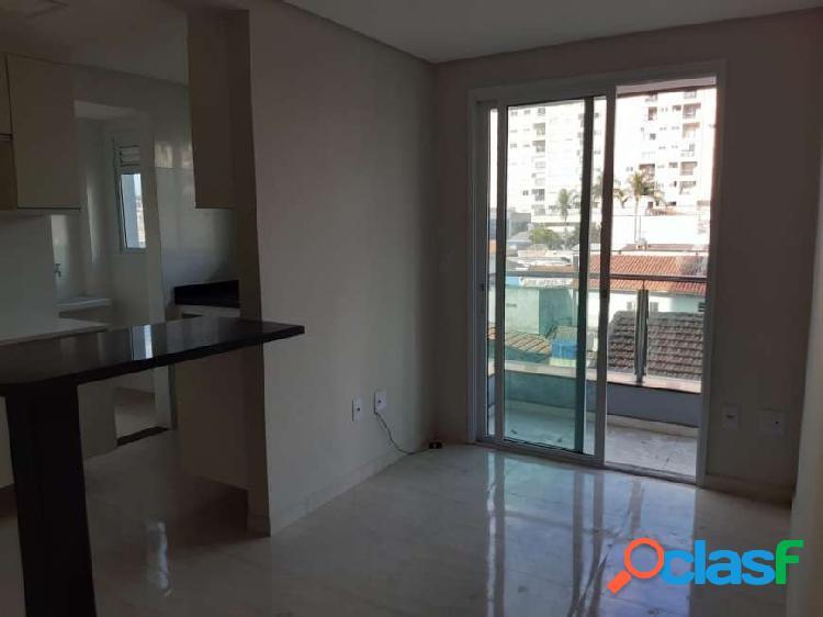 Lindo apartamento com 2 suites e 1 vaga na vila mazzei