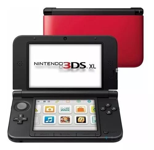 3ds xl original nintendo s