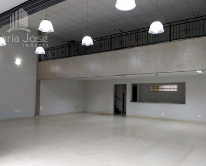 Aluguel de loja 251 m2 - em sete lagoas