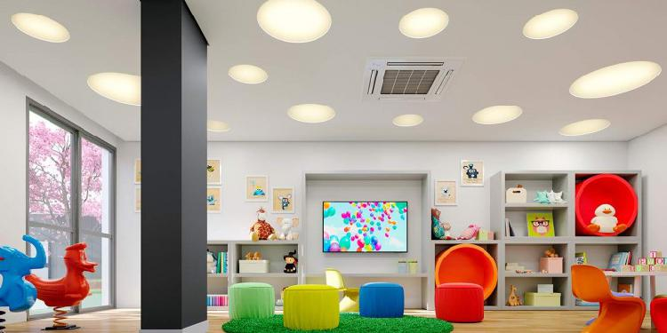 Apartamento entre o jardim paulista e o itaim com 219 m² 4