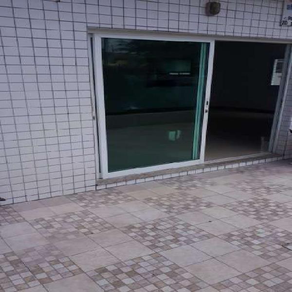 Apartamento no centro de itanhaém para locação