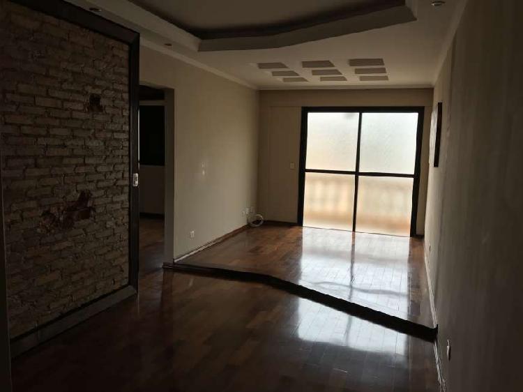 Apartamento para venda tem 74 metros quadrados com 2 quartos