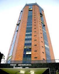 Edifício torre quixadá (901)