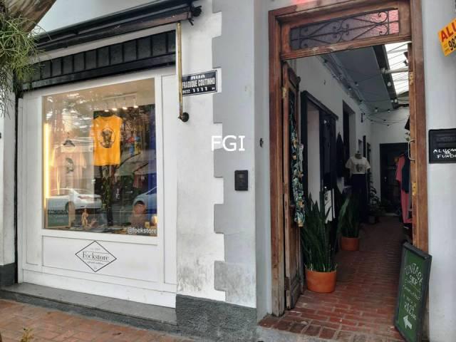 Imóvel comercial na vila madalena - 62m² - próximo ao