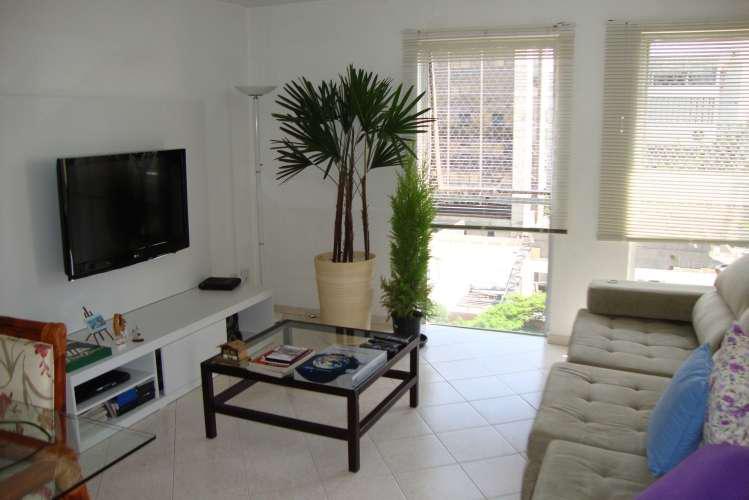Timo apartamento com 95 m² em local privilegiado da