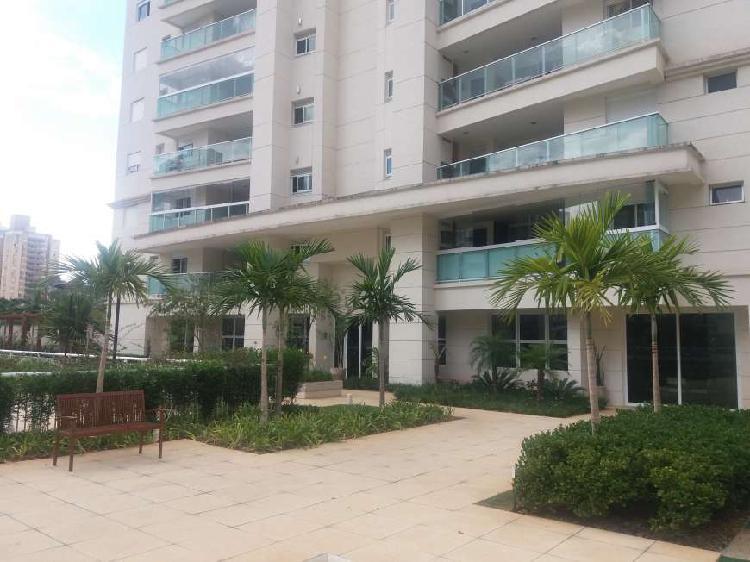 Apartamento residencial em campinas - sp, mansões santo