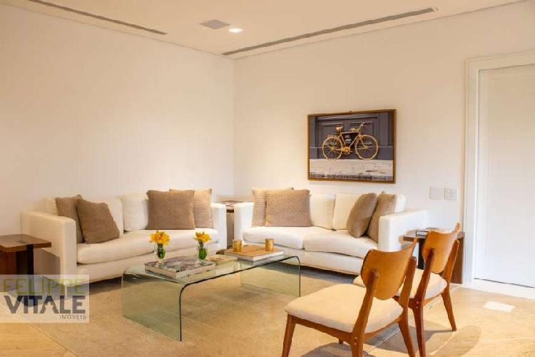 Apartamento alto padrão para venda em jardim europa são