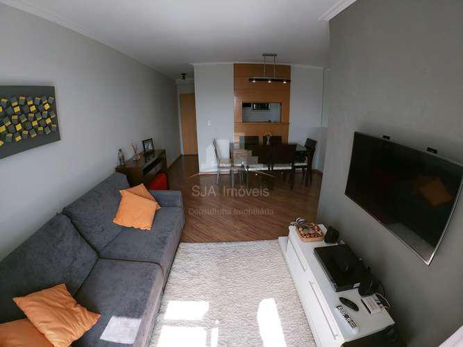 Apartamento para venda no bairro do belém 54m², 2
