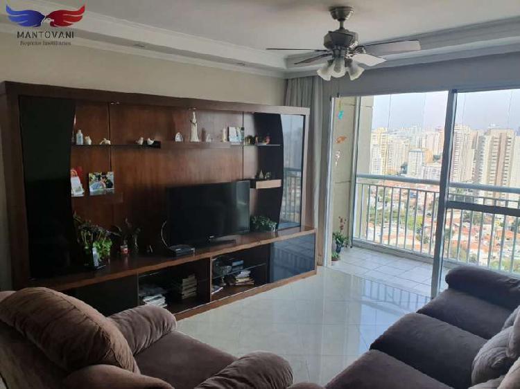 Apartamento à venda - água branca - 3 dormitórios - 1