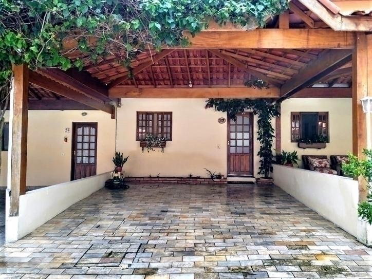 Casa de condomínio mobiliada para venda com 52m2. com 2