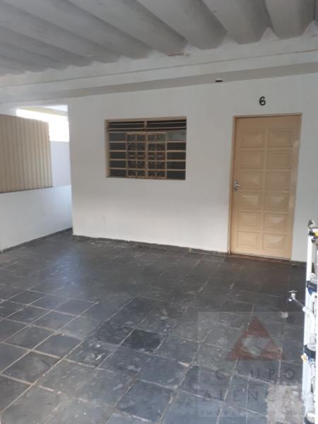 Casa para locação em são paulo, jardim guarani, 1