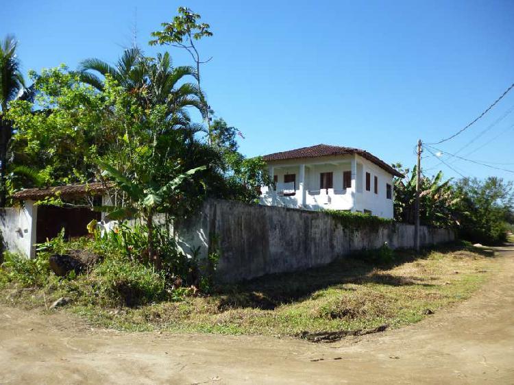 Casa para venda em jabaquara - paraty - rio de janeiro