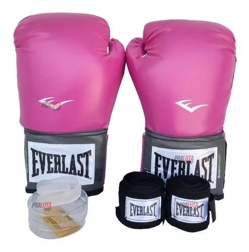 Kit boxe muay thai f