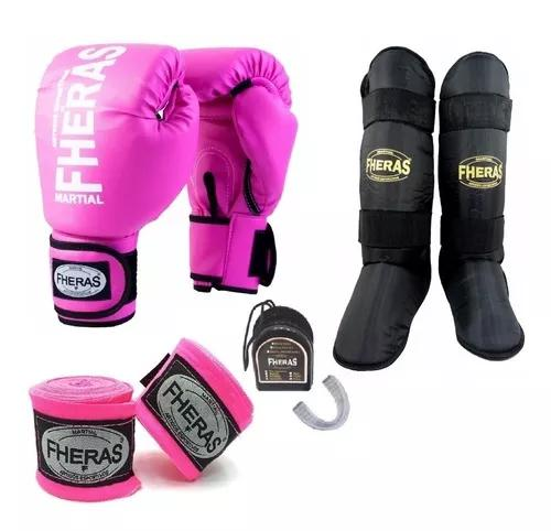 Kit muay thai f