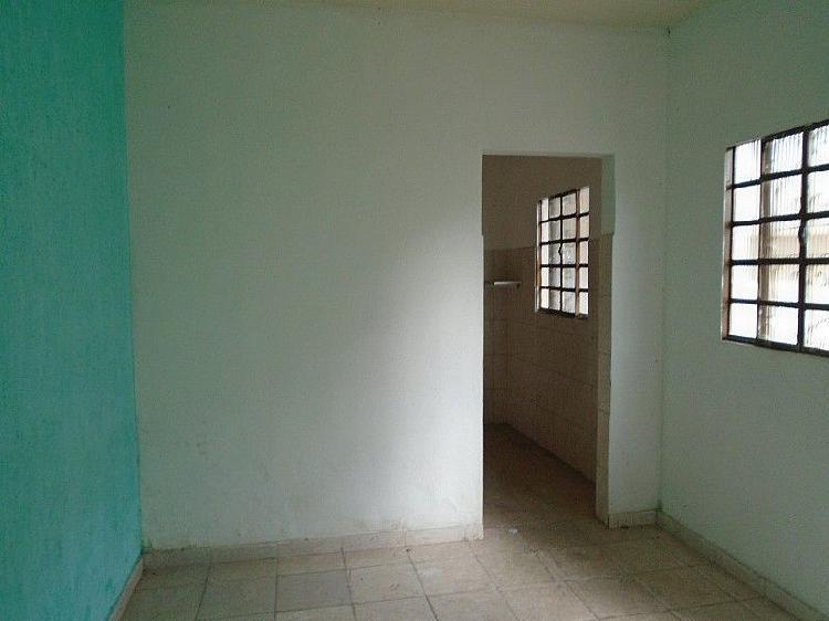 Locacao residential / home piratininga/belo horizonte mg