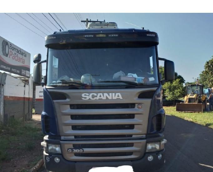 Scania g 380 6x2 20092010