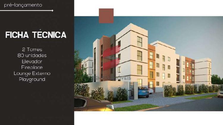 Venda apartamento pinhais pr brasil
